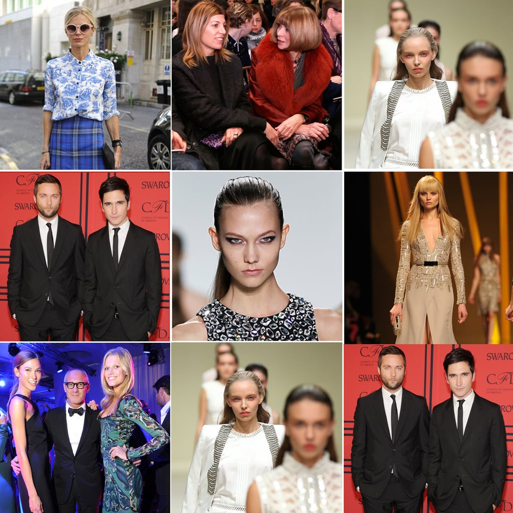 What to Expect: 2014 Spring Summer New York Fashion Week