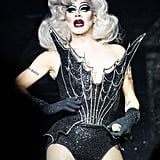 Season 4: Sharon Needles