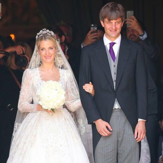 Prince Ernst-August Jr. Wedding Pictures