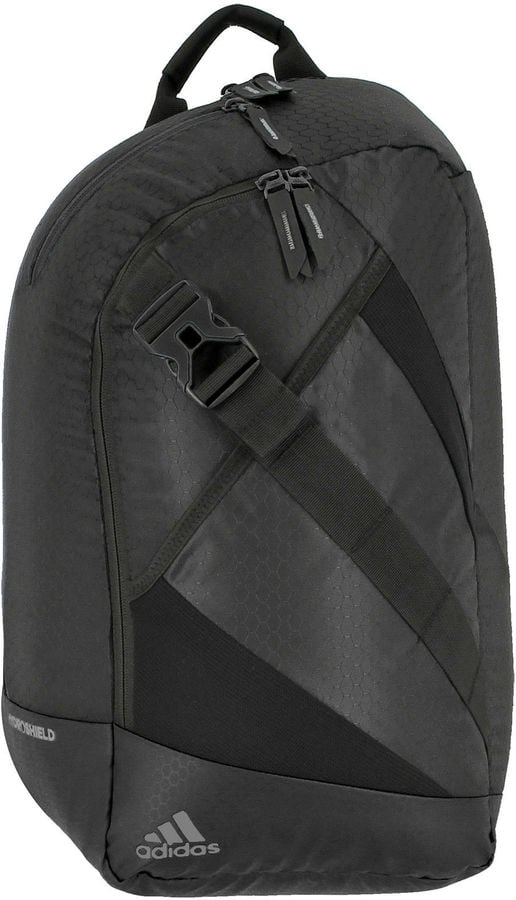Buy one strap backpack adidas   OFF74% Discounted af924e720a