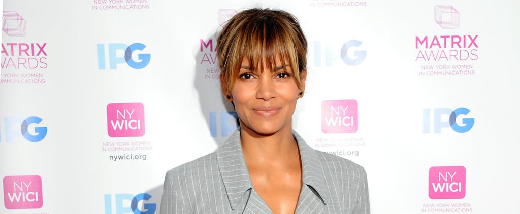 Workout Tips From Halle Berry