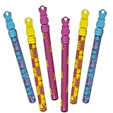 Little Kids Peeps Giant Bubble Wand 6 Pack