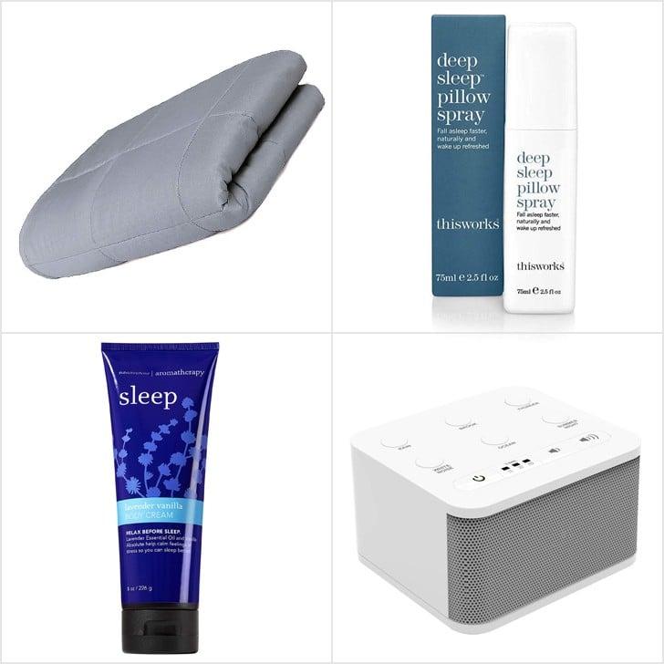 Best Sleep Products on Amazon