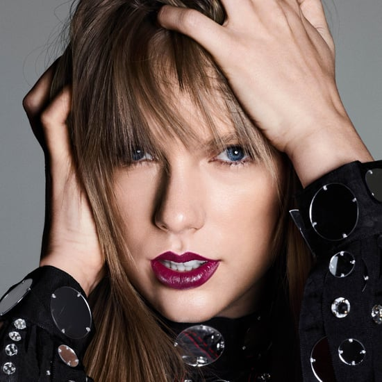 Taylor Swift on Elle April 2019