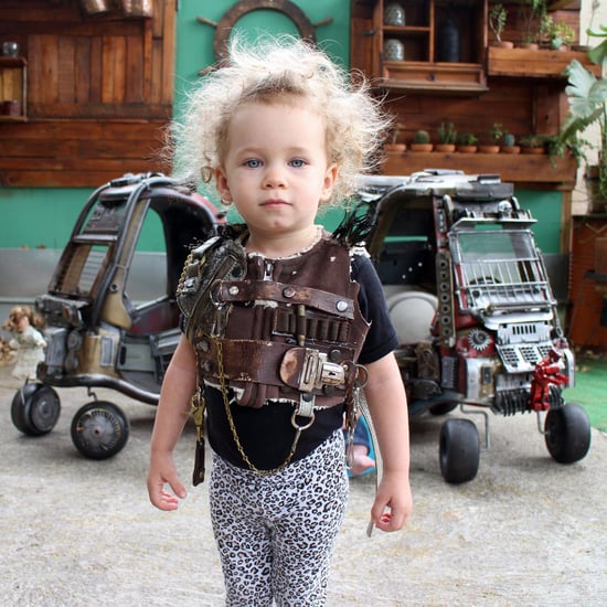 Dad Makes Kids Mad Max Toy Cars
