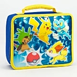 Pokémon Character Lunch Box