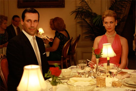 "Mad Men Recap: Episode Three, ""The Benefactor"""