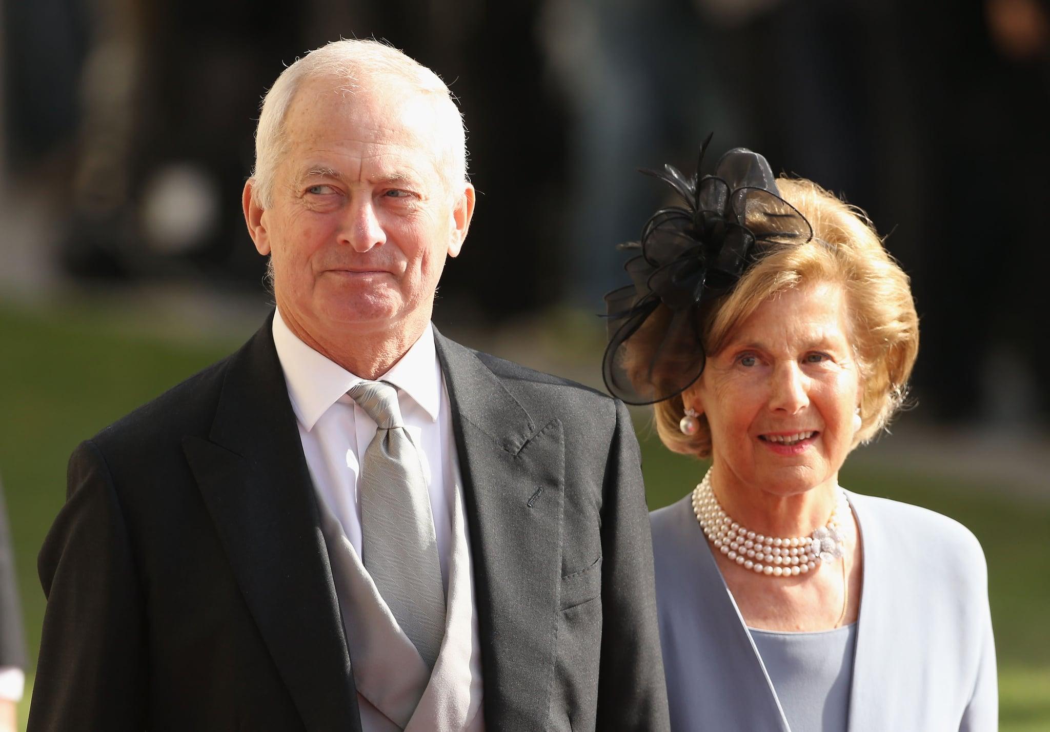 Liechtenstein: Prince Hans-Adam II | All the Countries You Didn't ...