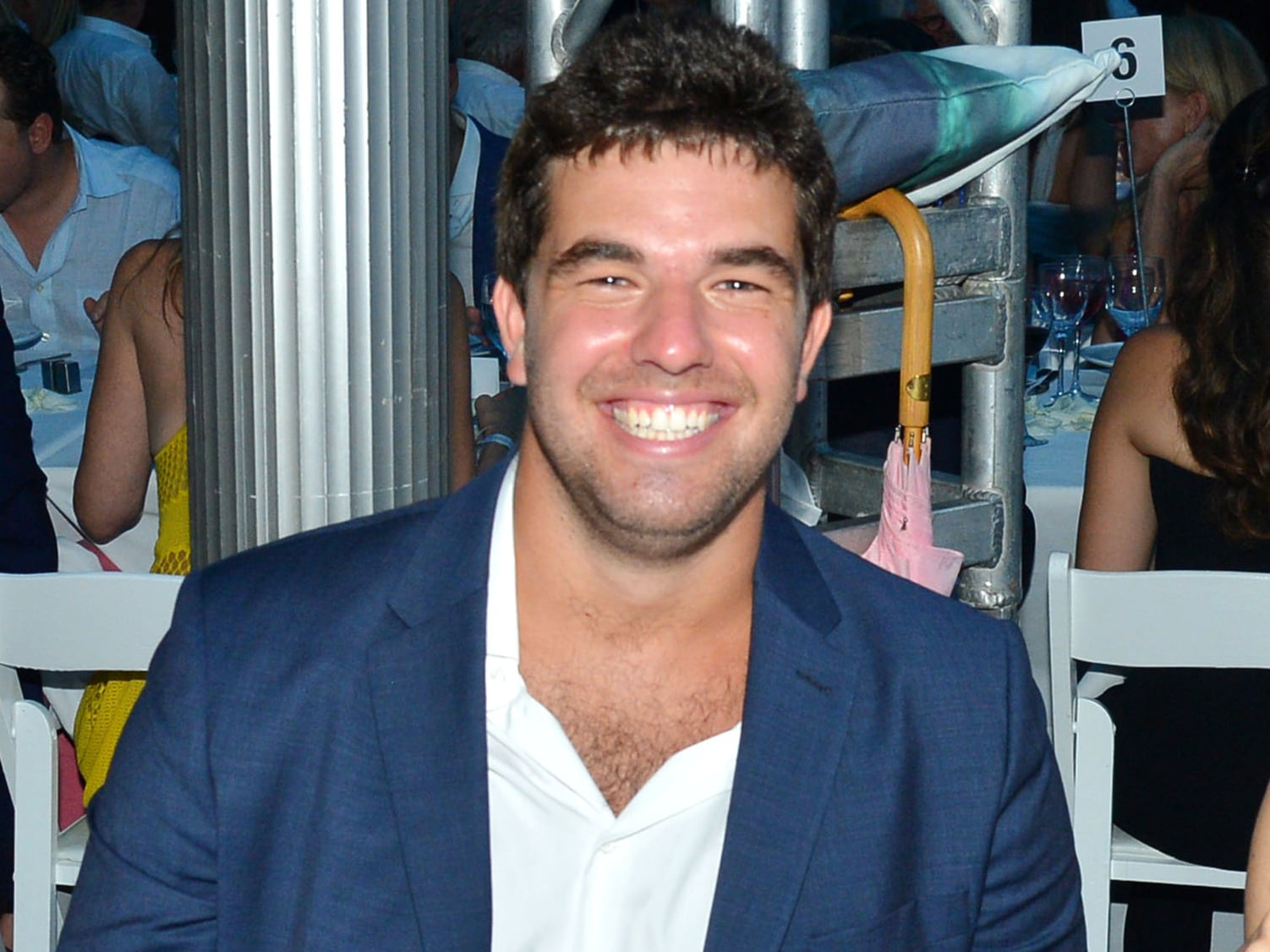 Fyre Festival's Billy McFarland Is in Prison — Here's How Long He'll Be There