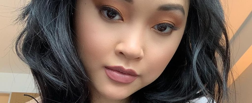 Lana Condor's Best Instagram Pictures