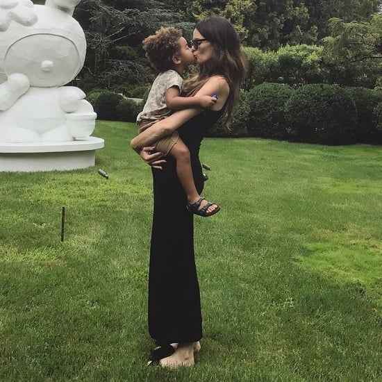Nicole Trunfio Is Pregnant Again and Expecting Baby Girl