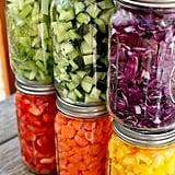DIY Salad Bar