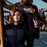 Hugo Boss Orange Fall 2012 Ad Campaign