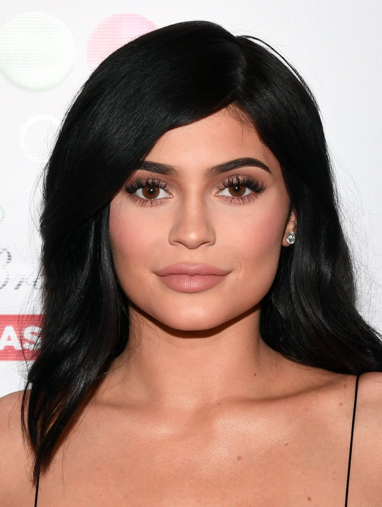 Can Kylie Jenner Use Kylie Cosmetics When She's Pregnant?