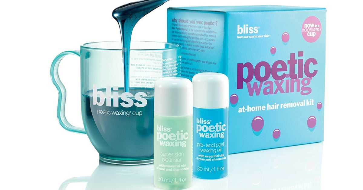 Best At Home Waxing Kits When You Can T Get An Appointment