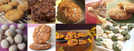 A Month of Cookies Roundup