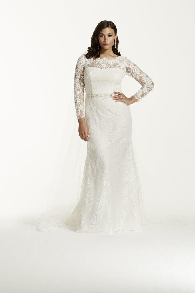 Plus Size Lace Wedding Dresses 86 Good