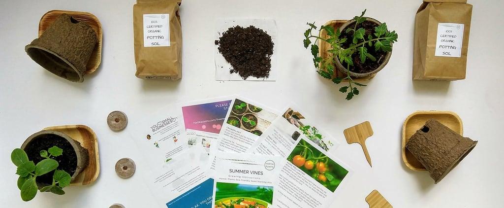 The Best Gardening Kits From Hortiki Plants