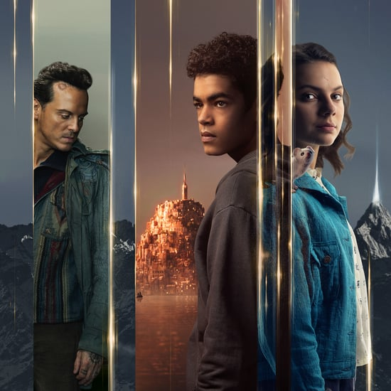 Meet the Cast of BBC's His Dark Materials Season Two