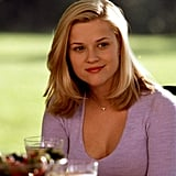 Reese Witherspoon initially had no interest in playing Annette Hargrove.