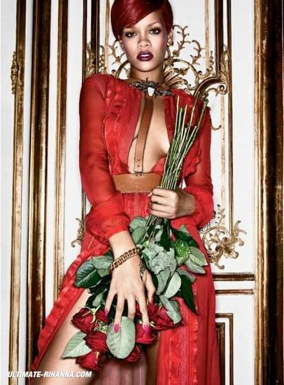 Rihanna does Interview-december 2010