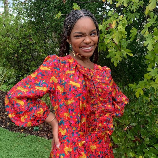 Marsai Martin's Best Style Moments