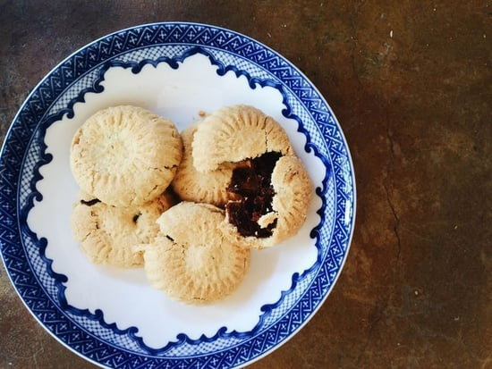 The Middle-Eastern Cookie That Caused a Panic in Pennsylvania