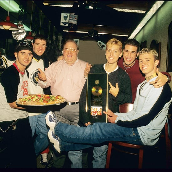 Justin Timberlake Tweets About Lou Pearlman's Death