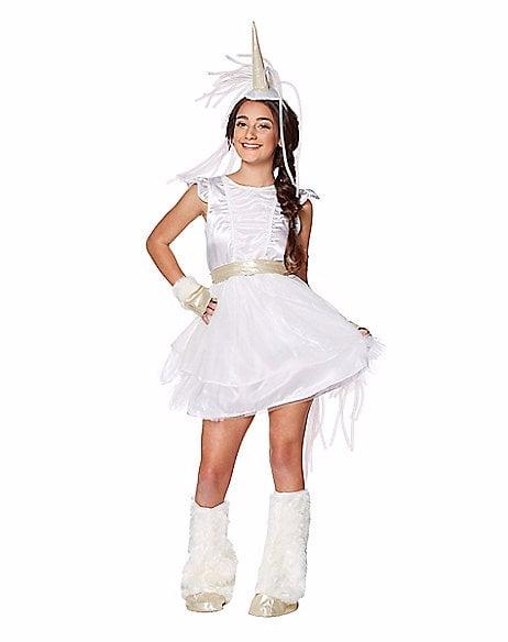 Unicorn | Halloween Costumes From Spirit Halloween | POPSUGAR Moms ...