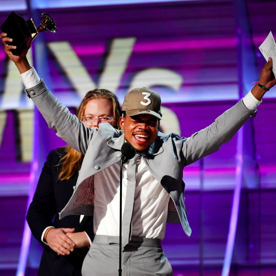Chance the Rapper Award Show For Teachers