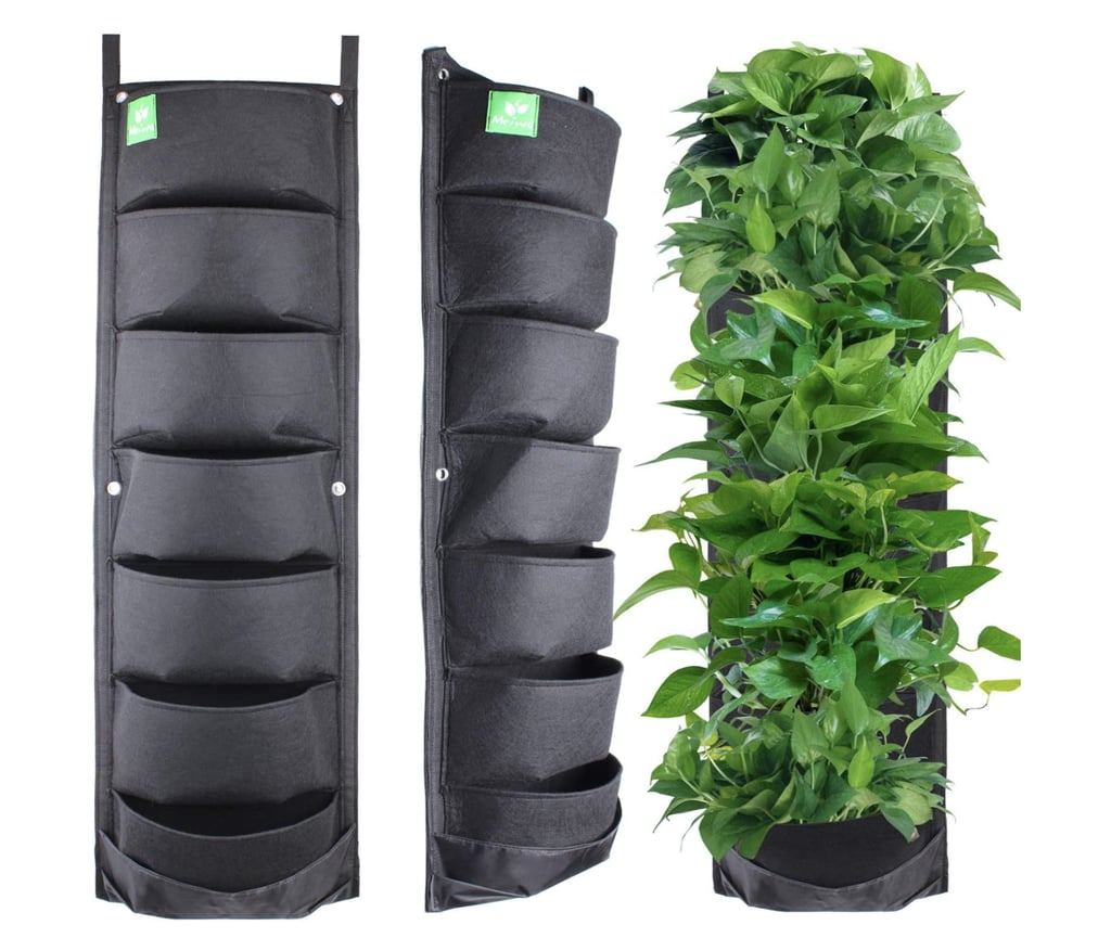 Meiwo 7-Pocket Hanging Vertical Garden