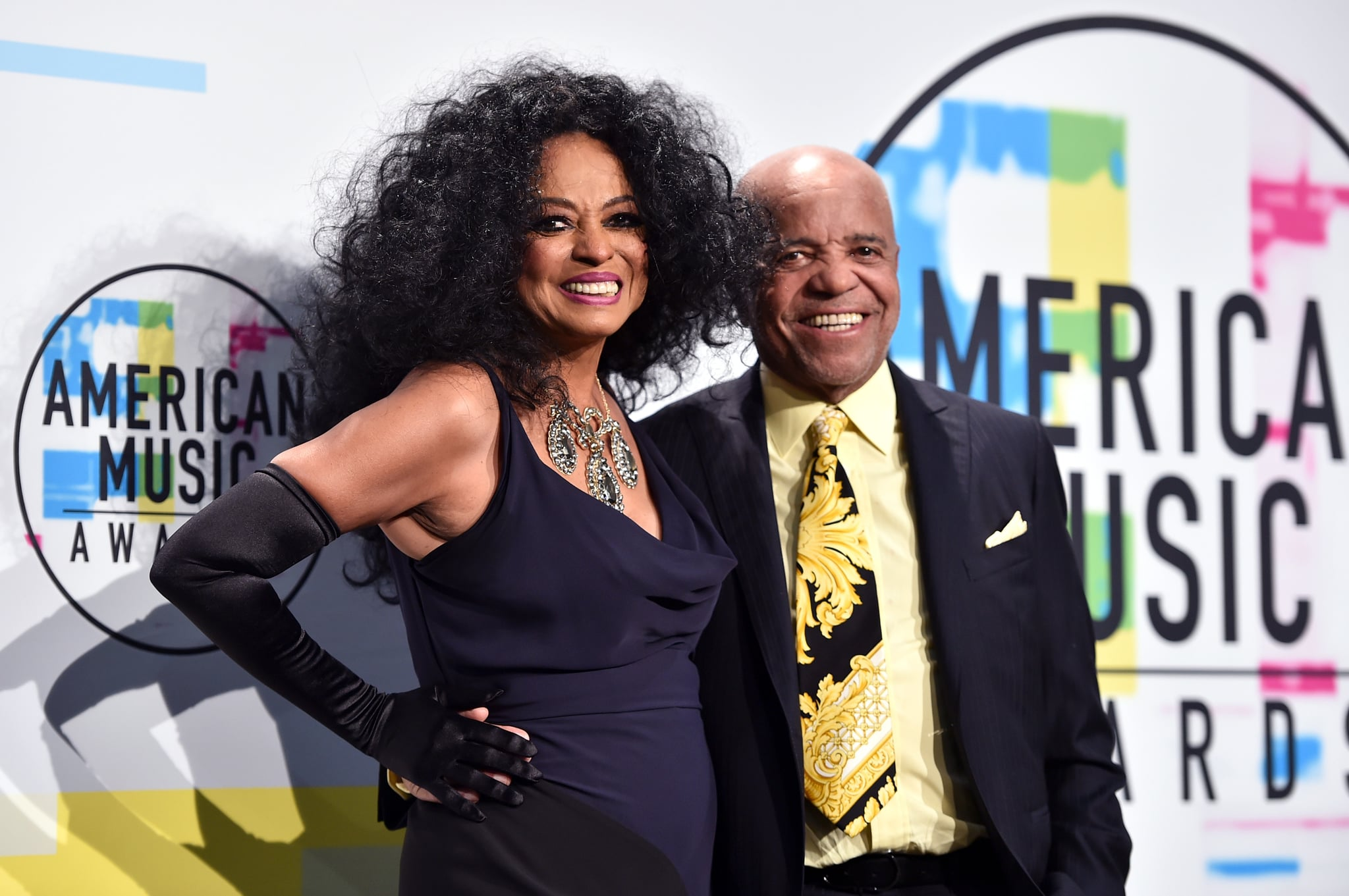 Who Has Diana Ross Been Married to? | POPSUGAR Celebrity