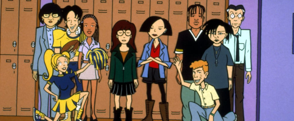 Who Is Jodie From Daria?