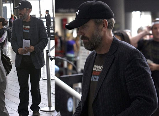 29/05/2009 Hugh Laurie