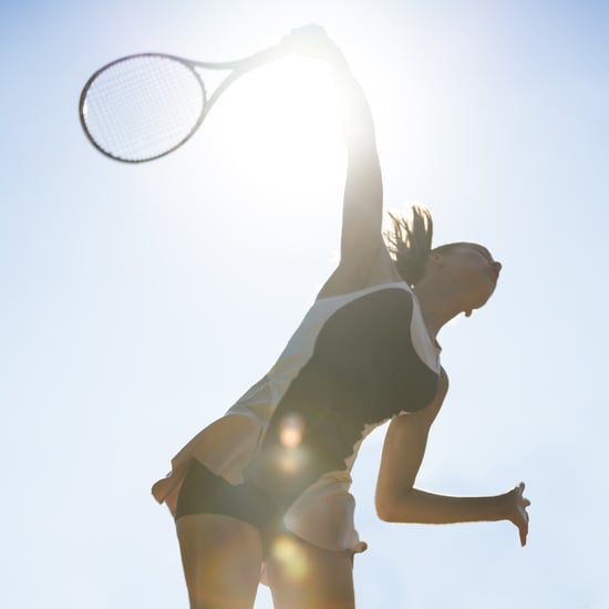 Is It Safe to Play Tennis During COVID-19?
