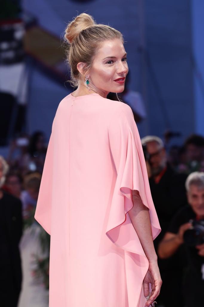 Venice Film Festival Red Carpet Dresses 2019