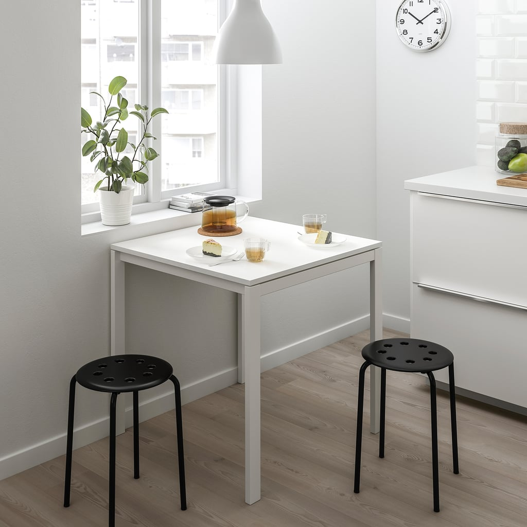 Melltorp Table and Stool Set