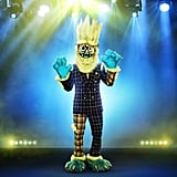 Who is the Thingamajig on The Masked Singer?