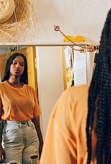 Dating Black Men Who Dislike Protective Styles — Essay