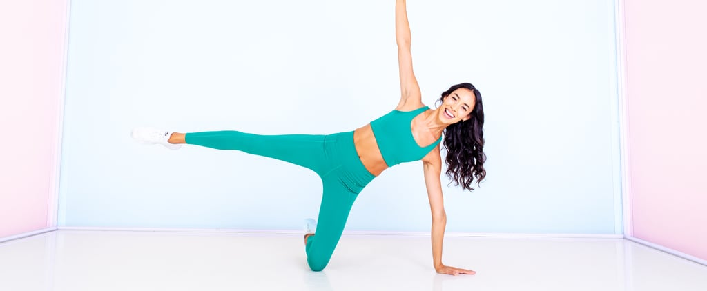 4 Pilates Mat Exercises That Strengthen the Glutes
