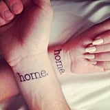 Home Tattoos