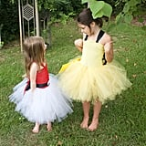 Pokémon Tutu Dresses