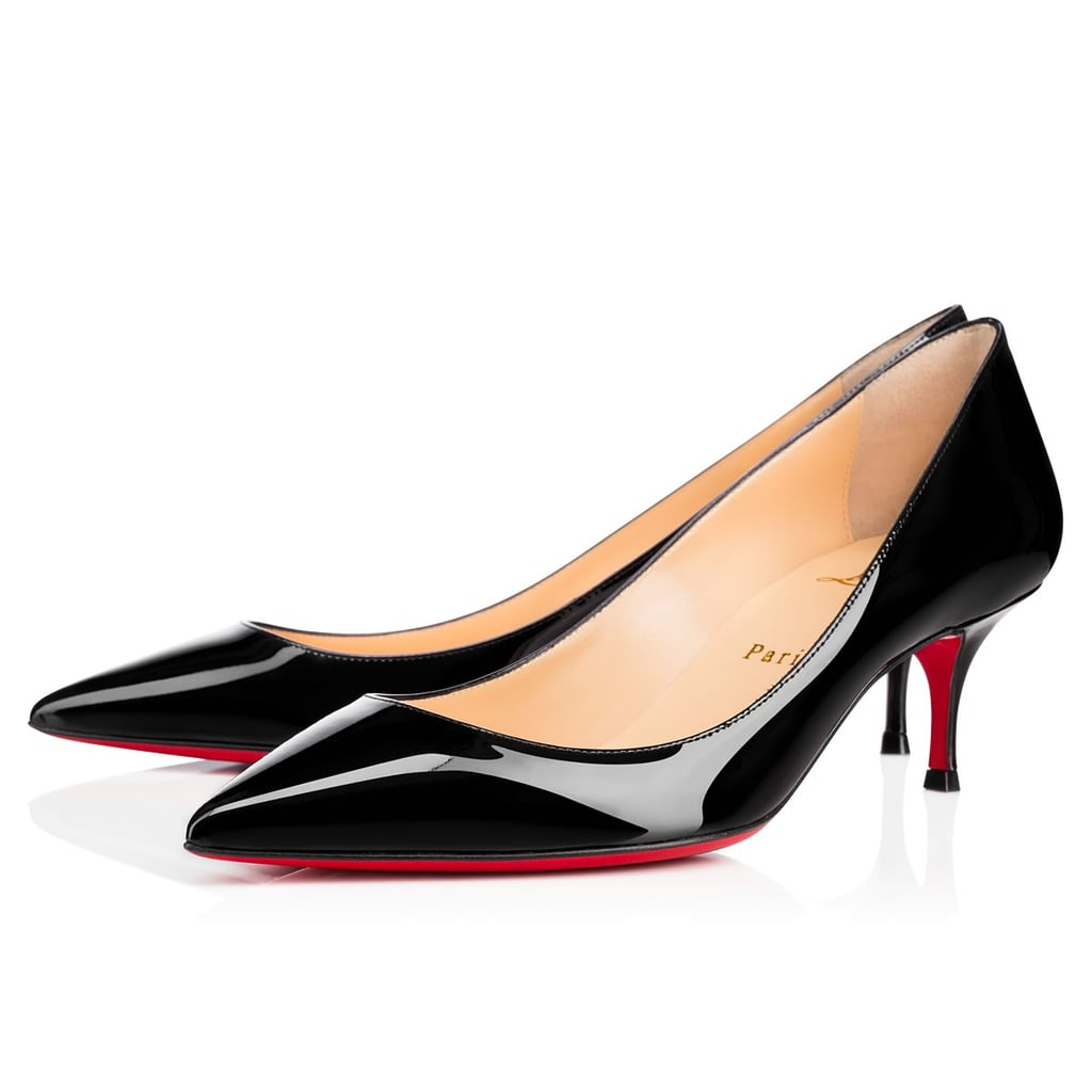 separation shoes dd26e 601c0 Christian Louboutin Pigalle Follies 55 mm Pumps | Lily-Rose ...