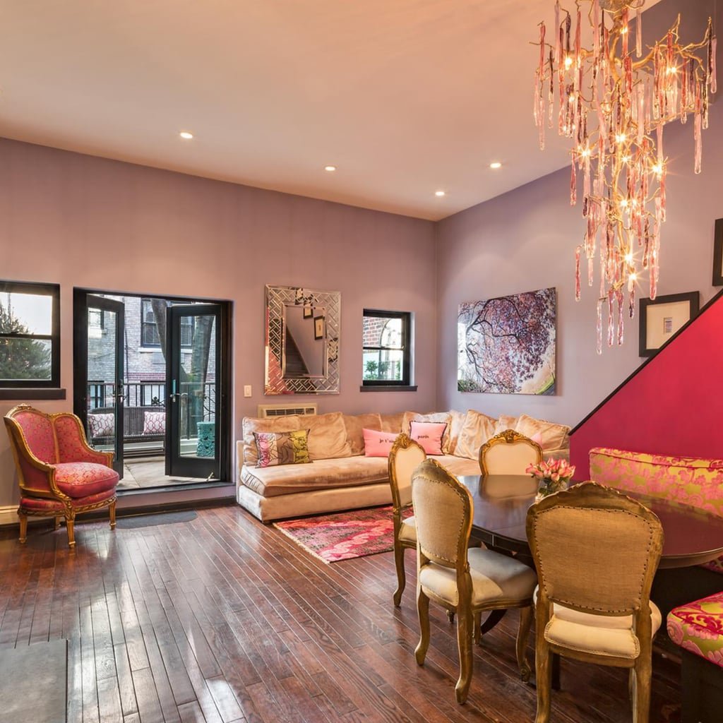 See Inside Steven Madden's $9 Million Dollar NYC Home: