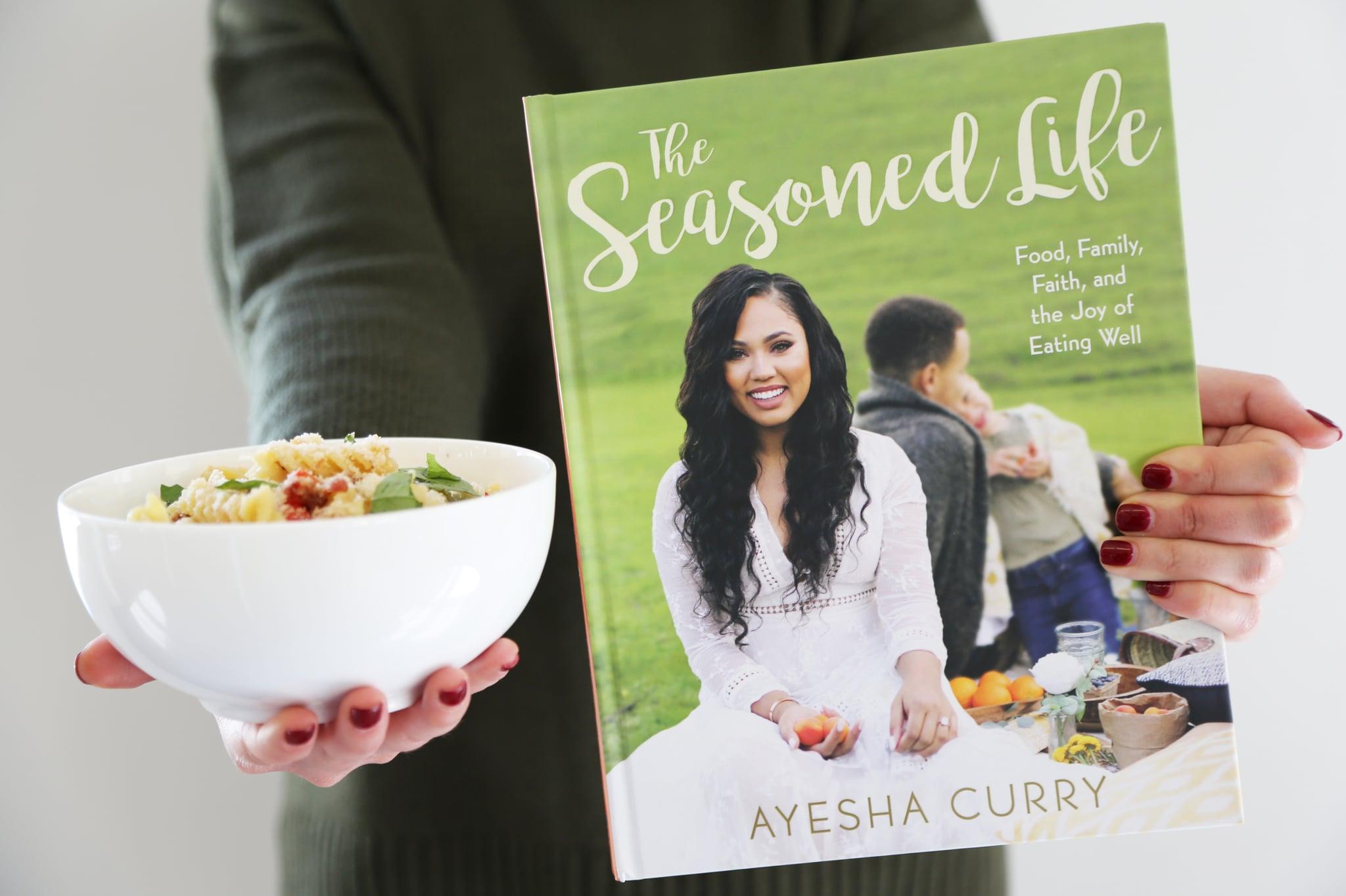ayesha curry u0026 39 s five