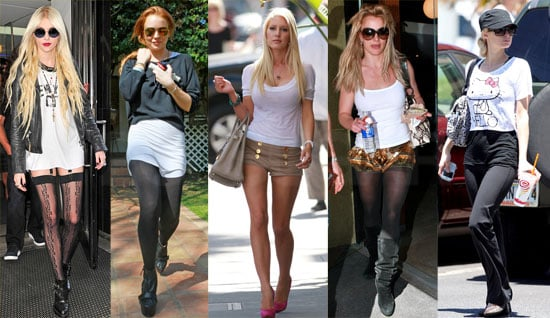 Best of 2010: Who Had the Worst Street Style?