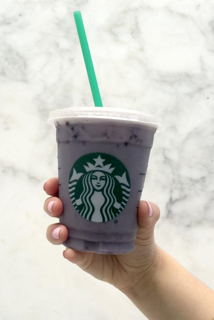 Worst: Purple Drink