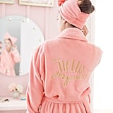 Benefit Gorgeous Plush Robe