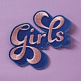 """Girls"" Patch"