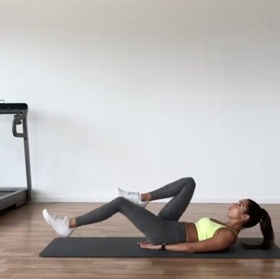 What is bbg popsugar fitness kayla itsiness favorite ab exercises fandeluxe Gallery